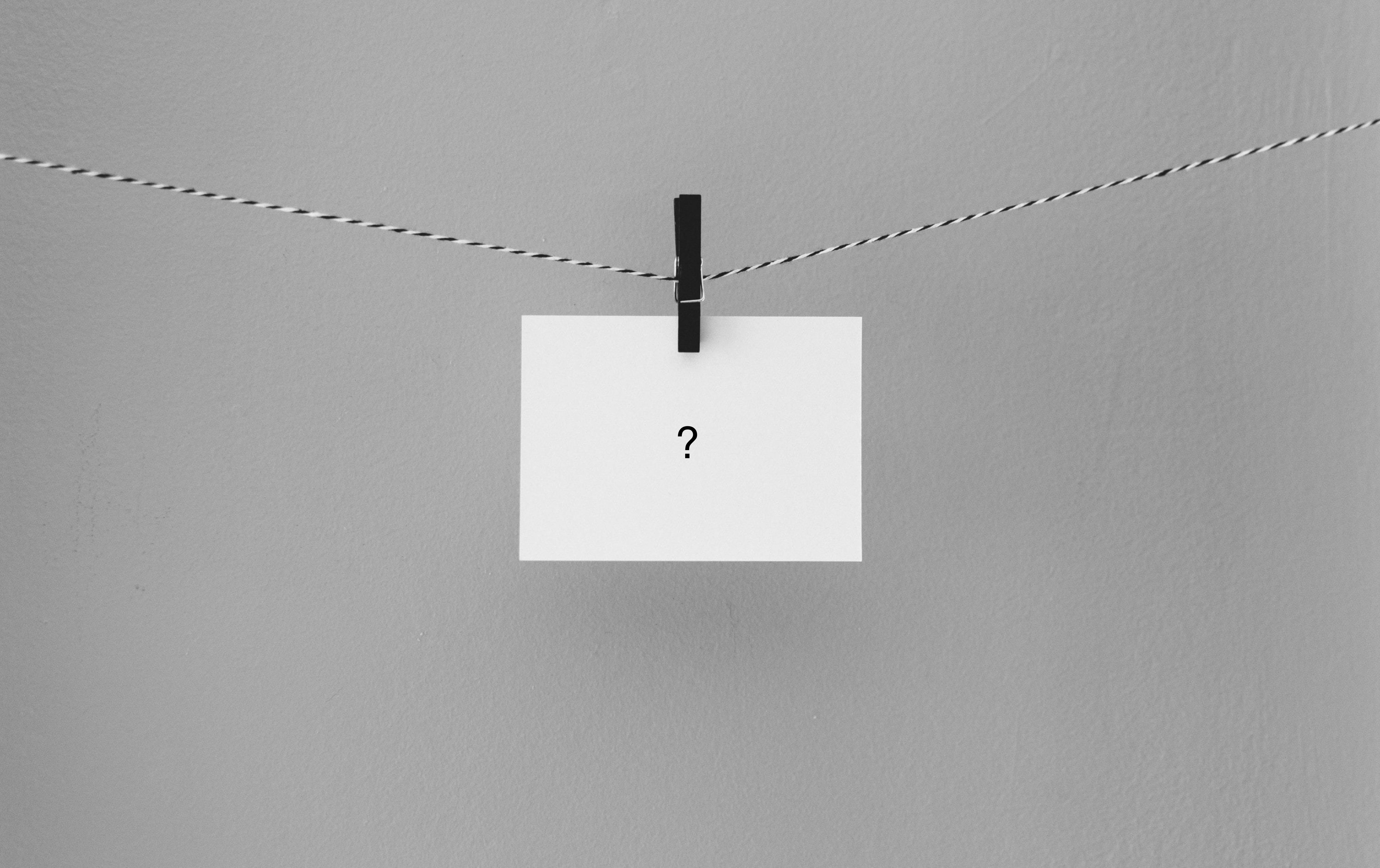 questions fréquentes sci