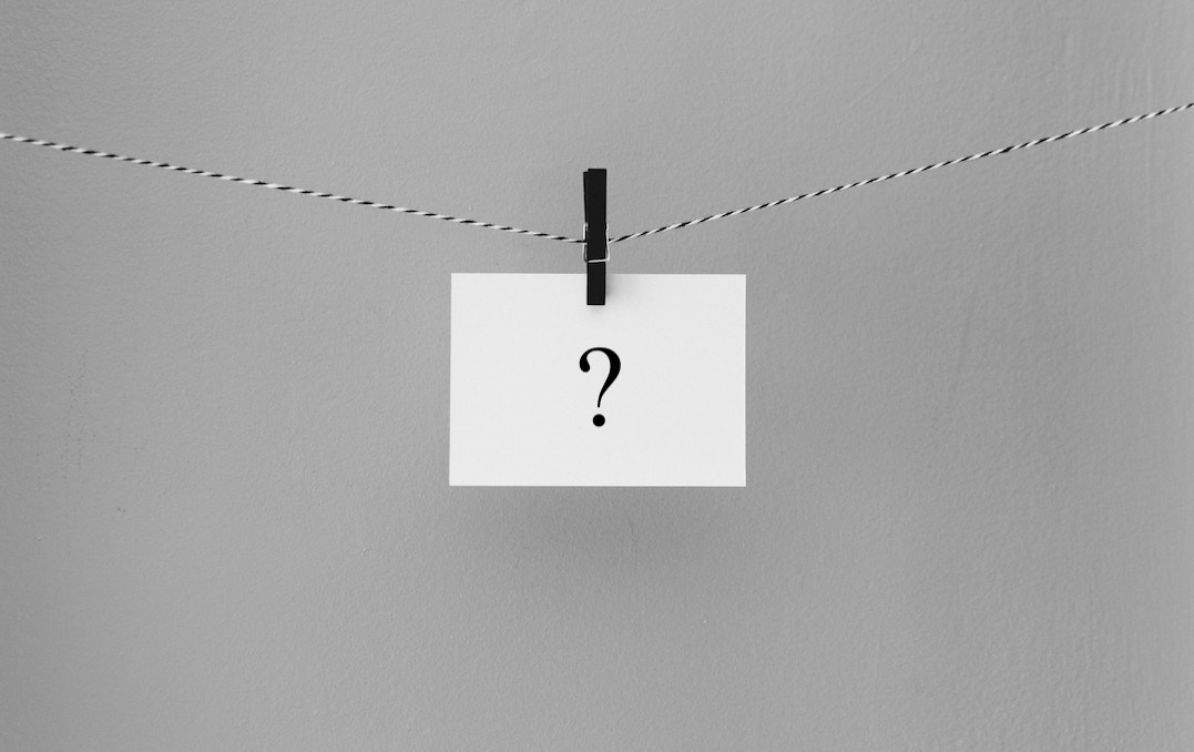 questions fréquentes sarl