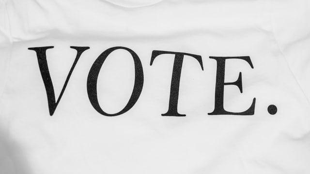 Vote assemblée générale
