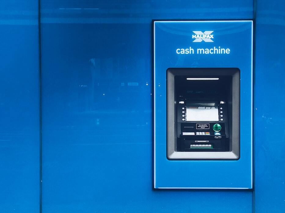 Banque en ligne pro