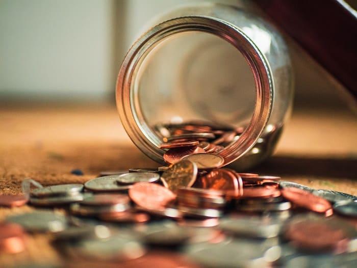 Financement sans apport