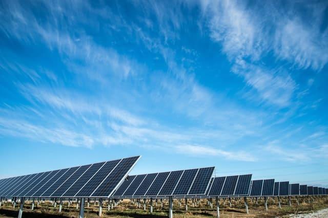 business plan panneaux solaires