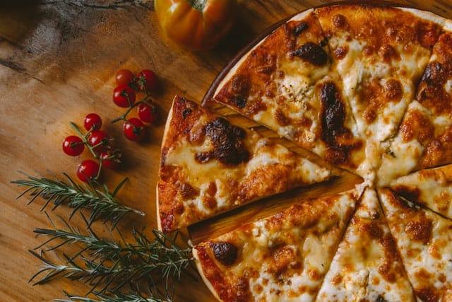 business plan pizzeria