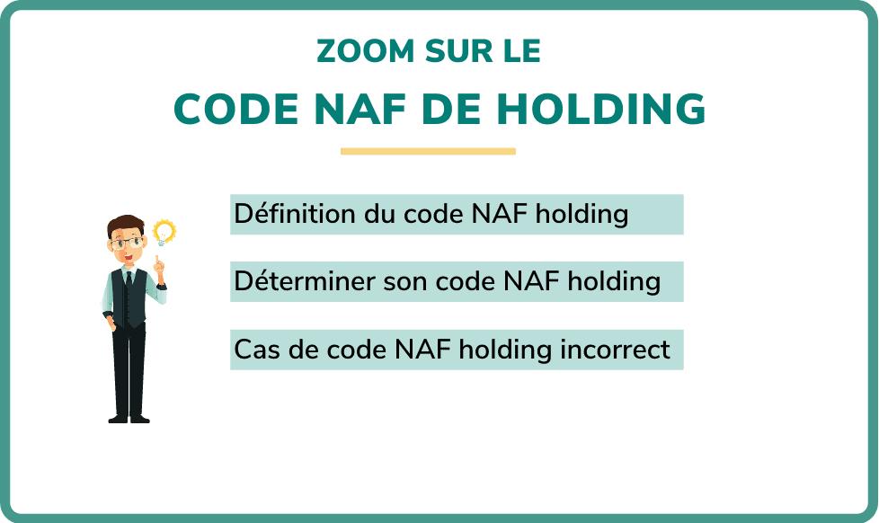 code naf holding