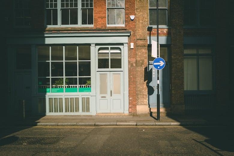 Transformer un local commercial en habitation