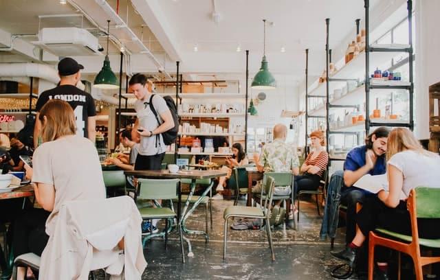 ouverture restaurant france