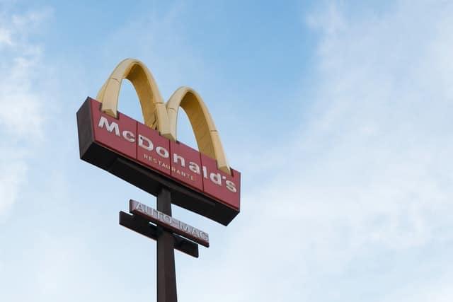 ouvrir un McDo