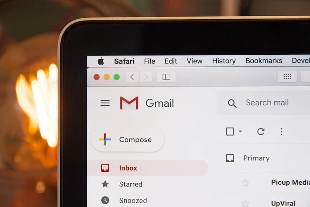 relance facture impayée par mail