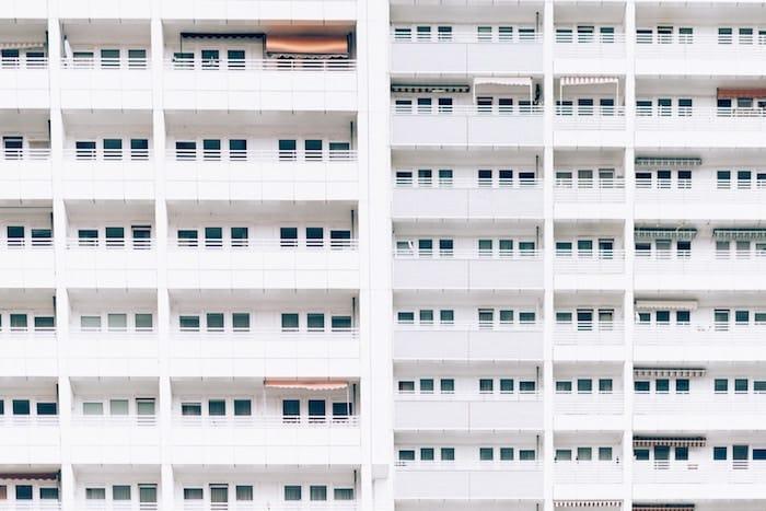 Créer une SCI pour acheter un appartement